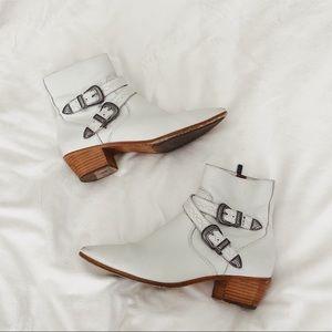 Frye Ellen boots